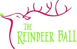 Reindeer Ball logo