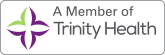 A Member of Trinity Health